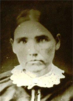 Mary Jane <i>Jones</i> Barton