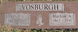 Harlow A. Vosburgh