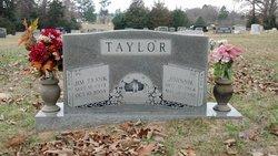 Jim Frank Taylor