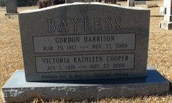 Victoria Kathleen <i>Cooper</i> Bayless