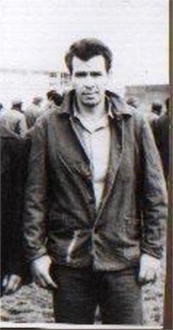 Robert Clarence Tex Airrington