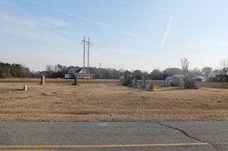 Rev. Thomas Marion Bizzell Family Cemetery