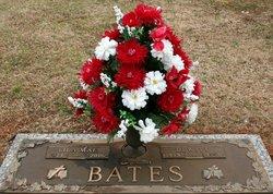 Lila Mae <i>Patterson</i> Bates