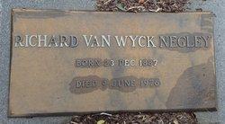 Richard Van Wyck Negley