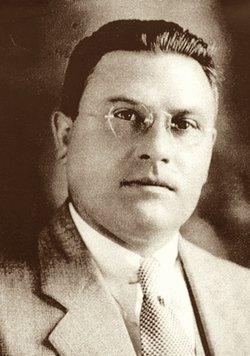 Albert Bauman Bushong