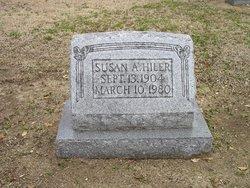 Susan Alethia Sue Hiler