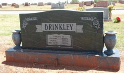 Mary Beth Beth <i>Vaughn</i> Brinkley
