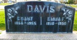 Emma <i>Forderhase</i> Davis