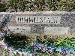 Emelia <i>Scheetz</i> Himmelspach