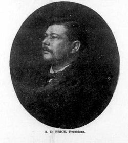 Alfred D. Price
