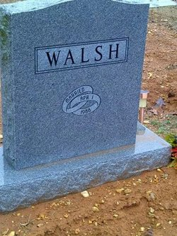 Carolyn Sue <i>Hamaker</i> Walsh