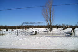 Plum Hollow Cemetery