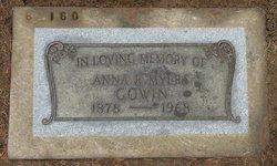 Anna Ruth Myers
