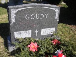 Janice <i>Sides</i> Goudy