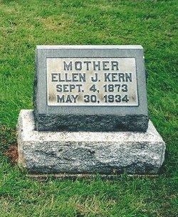 Ellen J. <i>Bortz</i> Kern