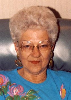 Barbara Ann <i>Harris</i> Clampitt