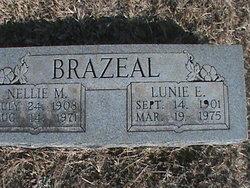 Nellie May <i>Watson</i> Brazeal