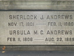 Sherlock James Andrews