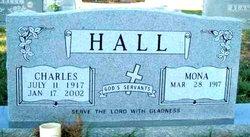 Charles L. Hall