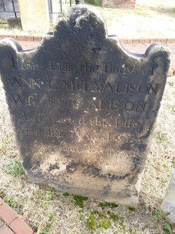 Ann Carty Alison