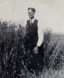 George Irvin Evans