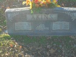 Joseph Bain Akins