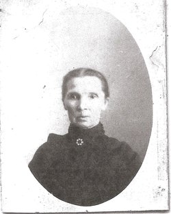 Catherine Kate <i>Preister</i> Deller