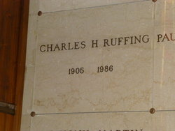 Charles Red Ruffing