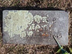 James P Casey