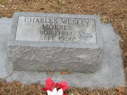 Charles Wesley Morris
