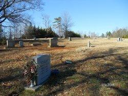 Bellefonte Presbyterian Church Cemetery