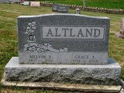 Melvin Abraham Altland