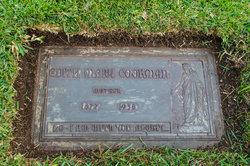 Edith Mary <i>Gray</i> Cookman