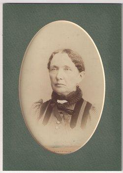 Mrs Sarah Jane <i>Wright</i> Godfrey