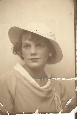 Irene Isabell <i>Richardson</i> Allenbach