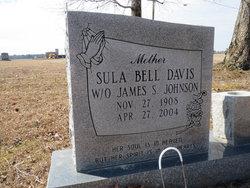 Sula Bell <i>Davis</i> Johnson