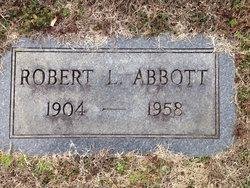 Robert E. Lee Abbott