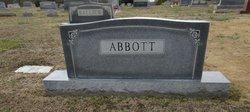 Mary <i>Stone</i> Abbott