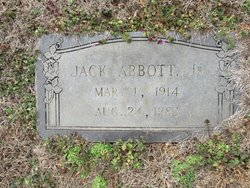 Jack Abbott, Jr