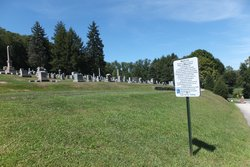 Ligonier Valley Cemetery