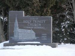 Holy Family Catholic Cemetery