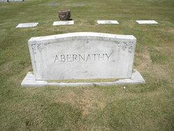 Margaret <i>Knight</i> Abernathy