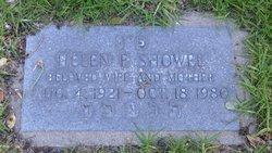Helen F. Showell