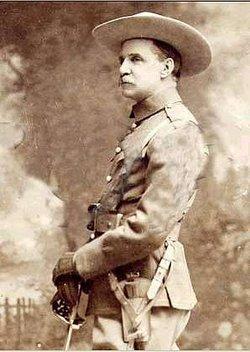 Arthur Lockhart Gat Howard