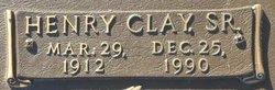 Henry Clay Biddy Bowers, Jr
