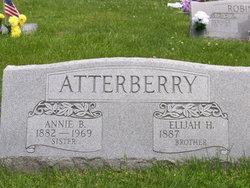 Annie B Atterberry