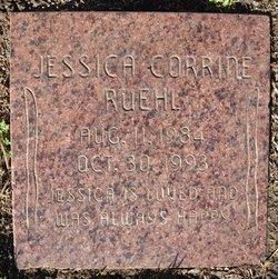 Jessica Corinne Ruehl