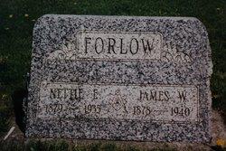 James William Forlow