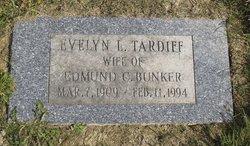 Evelyn L. <i>Tardiff</i> Bunker