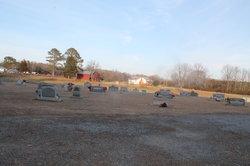 Fellowship United Methodist Church Cemetery